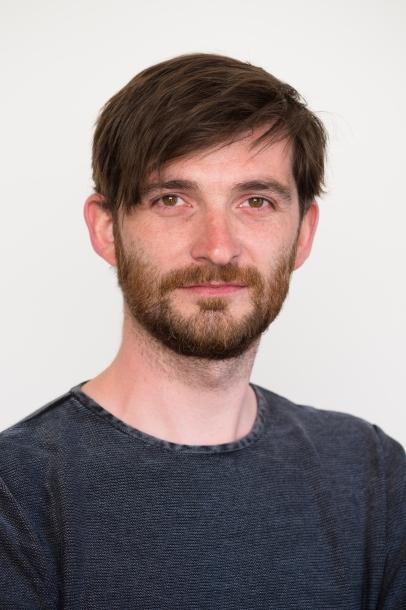 Kenneth Chambaere, Chair