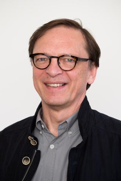 Luc Deliens, Co-chair