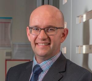 Rhodes Scholar Professor Ben White